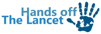 Keep hands off Lancet